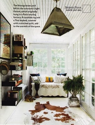 8 Best Images About Sunroom Bedroom On Pinterest