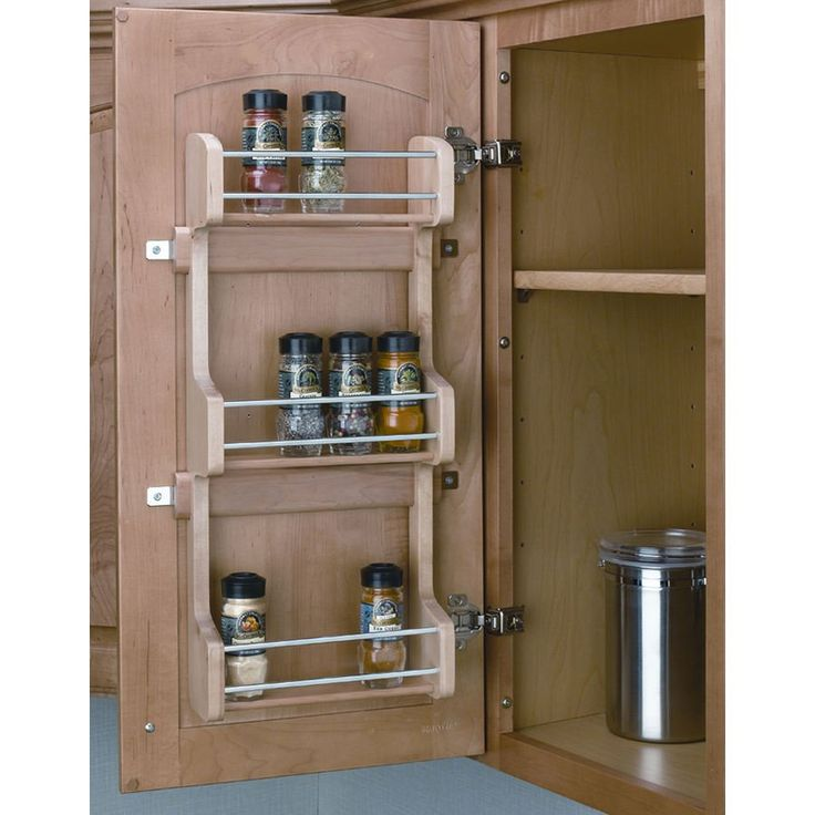 Best 25 Lowes Kitchen Cabinets Ideas On Pinterest: Best 25+ Spice Cabinet Organize Ideas On Pinterest