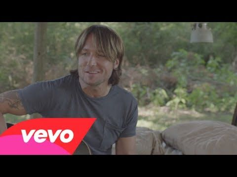 Keith Urban - Little Bit Of Everything  I love this song <3 Can't stop listening and singing it! Love love love <3