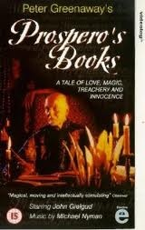 Prospero's Books - Peter Greenaway