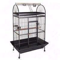 Voli?re cage ? oiseaux canaries perruches perroquets Maxi H 180 cm