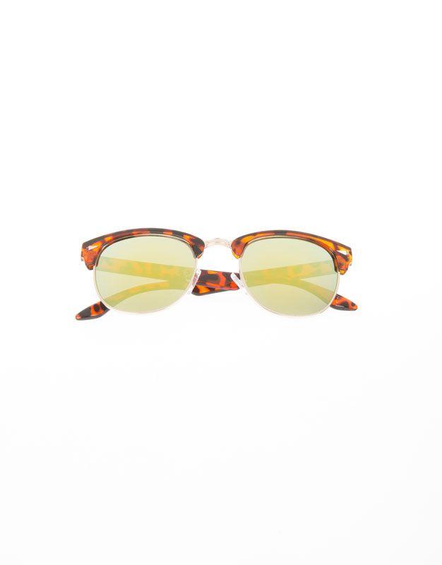 Gafas de sol redondas de LEFTIES HOMBRE (AW15-16) por 5,99€. Ref. 05362506-I2015