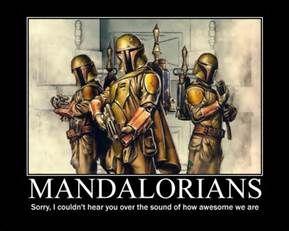 mandolorians