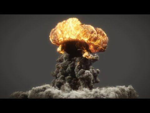 Create Realistic Explosions in Cinema 4DComputer Graphics & Digital Art Community for Artist: Job, Tutorial, Art, Concept Art, Portfolio