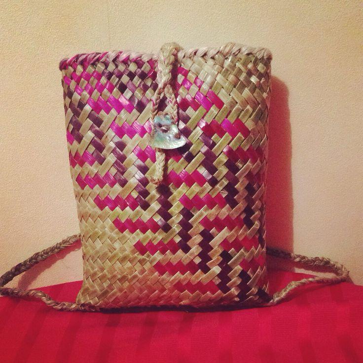 Pikau (backpack)