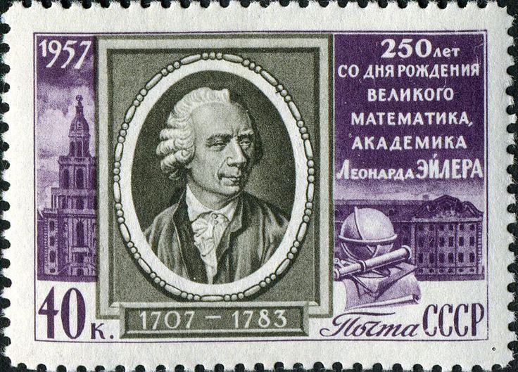 La identidad de Euler: la ecuación más famosa de la Matemática