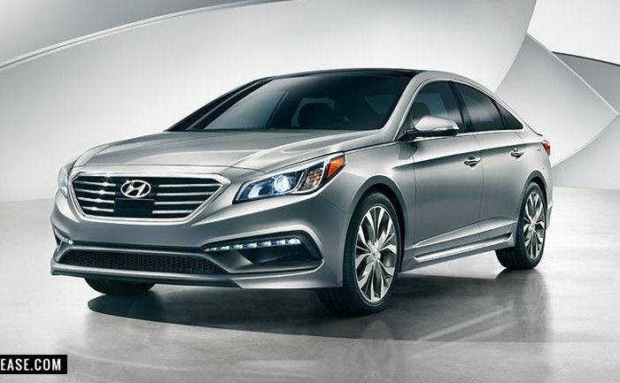 9 best 2015 Hyundai Sonata Safety Features images on Pinterest