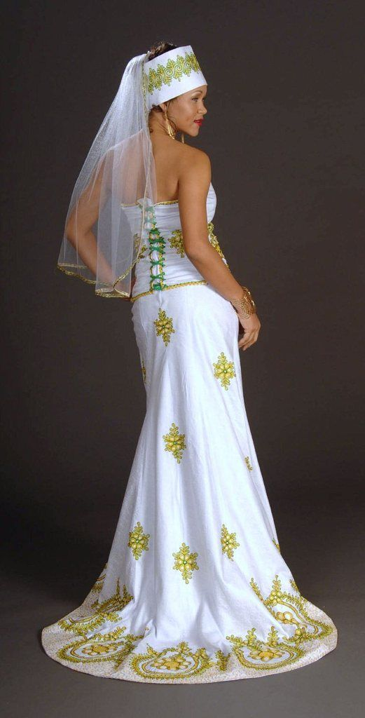 61 Best African Wedding Dresses Images On Pinterest