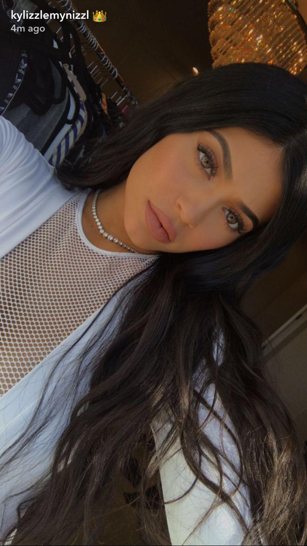 Estilos de fotos:Kylie Jenner