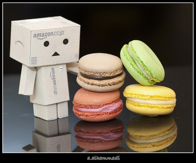 17 Best Images About Macaron Templates On Pinterest