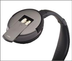 WHF-45 Wireless TV Headphones