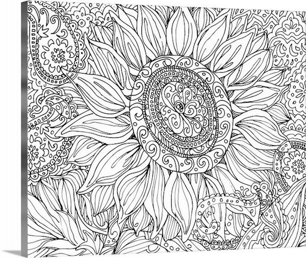 featuring sunflower by susan winget bring garden beauty into your home and add