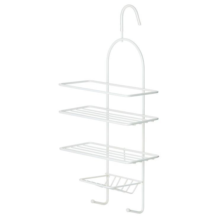 BLANKEN Étagère douche - IKEA 5€