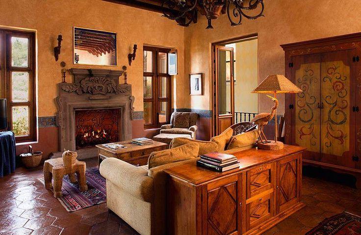 Casa Heyne, a Luxury Home for Sale in San Miguel De Allende, Guanajuato -   Christie's International Real Estate