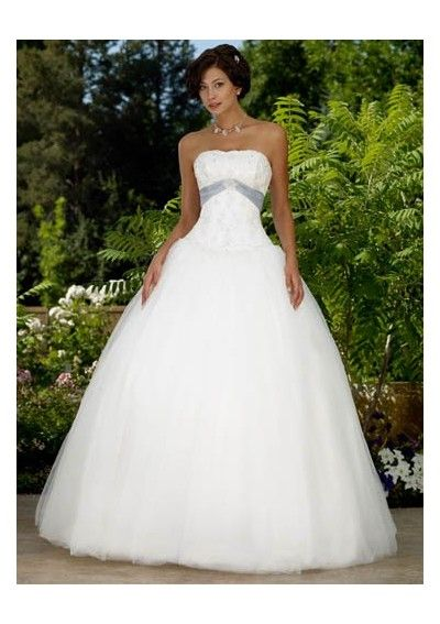 cheap poofy wedding dress ball gown skirt with sweep