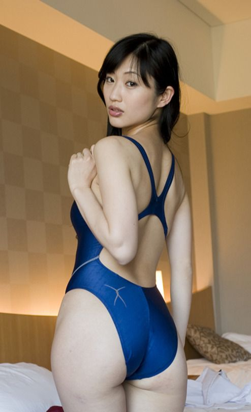 Pin by una on swim | Pinterest | Swimsuits, Asian and