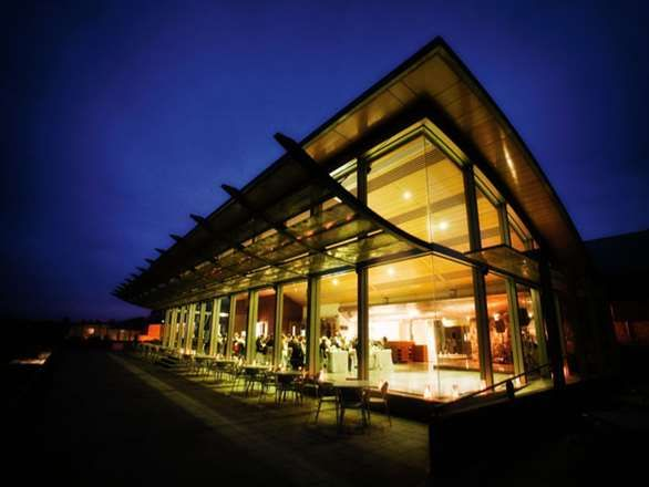 Melbourne wedding venue, Yering Station Winery, intimate Melbourne wedding venue