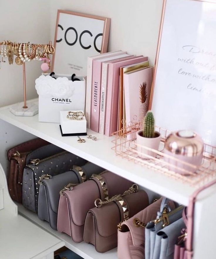 Decorating Inspiration: 4 tips for organizing your vanity — ASHLINA KAPOSTA