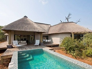 Villa Blaaskans Luxury Holiday Accommodation Near Kruger Park And Blyde RiverVacation Rental In Northern South Africa From