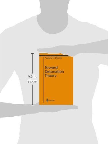 Toward Detonation Theory (Shock Wave and High Pressure Phenomena)
