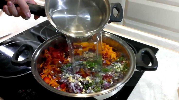 картофель фри в сковороде рецепты с фото
