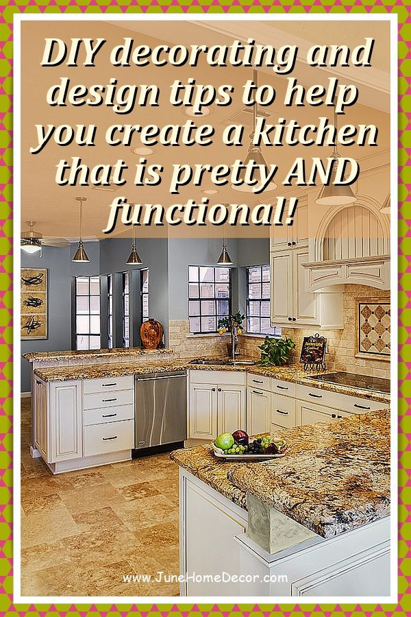 Simple Ideas For Small Kitchen Decoration Small Kitchen Decor Kitchen Small Kitchen