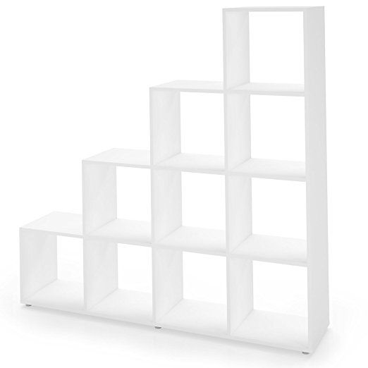 Best 25+ Raumteiler Regal Weiß Ideas On Pinterest   Raumteiler ... Wohnzimmer Regal Weis