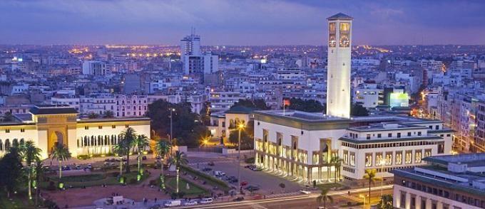 Plus belles villes du monde : Casablanca short-listée   Infomédiaire