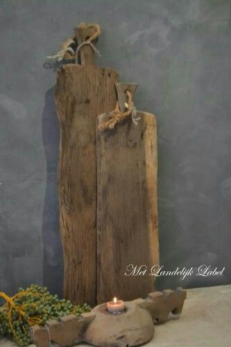 Brocante Keuken Planken : Rustieke Planken op Pinterest – Planken, Rustiek en Zwevende Planken