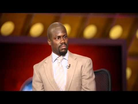 "Kevin Hart does impressions of everyone on my favorite show: ""Inside the NBA"""