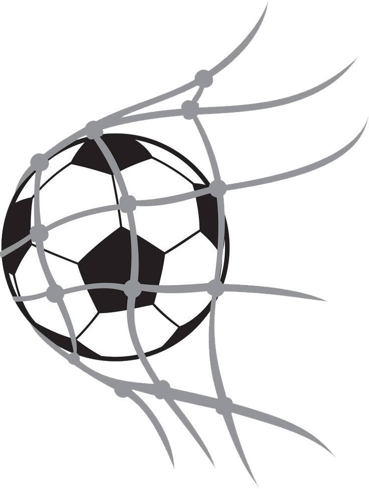 Football Goal Goals Hand Painted Free Png Hq Football Free Goal Goals Han Americanfootballpitch Football In 2020 Football Ball Free Png Soccer Silhouette