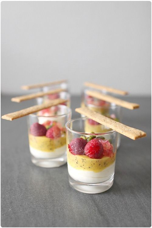 Pin On Small Desserts