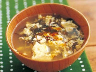 牧野 直子 さんのもずくを使った「もずくのかきたま汁」。温かい汁物に、もずくを入れてもおいしさそのまま。よくかんで満腹感をアップ。 NHK「きょうの料理」で放送された料理レシピや献立が満載。