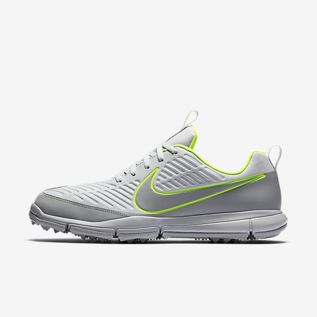 Nike Explorer 2 Men's Golf Shoe