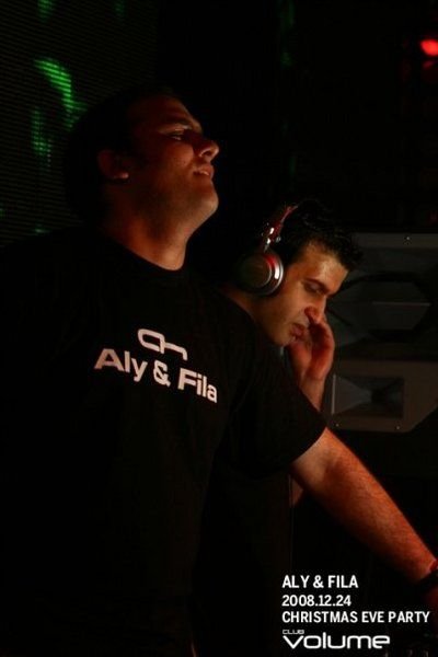 Check out Aly & Fila on ReverbNation
