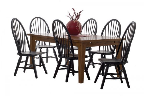 See More. Rustic Traditions 5 Piece Dining Set, $999.99. Available At Just  Cabinets Furniture U0026
