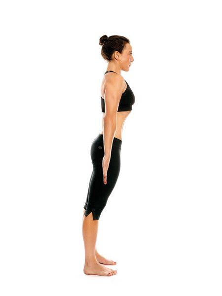 Operación bikini 2015: hipopresivos abdominales sin esfuerzo - estatico 1
