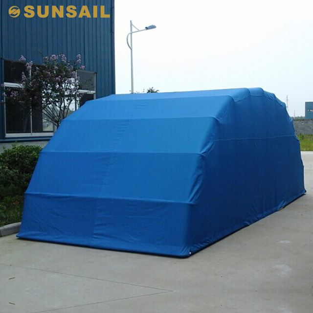 Source Folding portable motorized car garage on m.alibaba ...