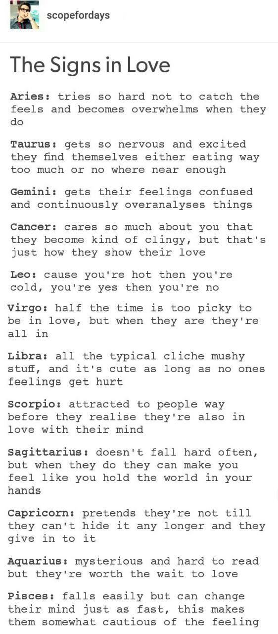 the capricorn is too much
