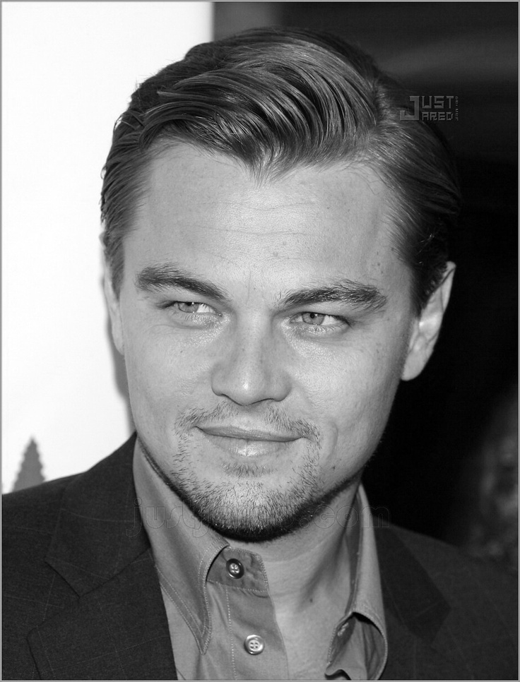 Leonardo Dicaprio, american actor, was born in 1974, Los Angeles, Usa. Known for Inception (2010), Titanic (1997), Shutter Island (2010), Blood Diamond (2006), The Aviator (2004), What's Eating Gilbert Grape (1993), Catch Me If You Can (2002), The Departed (2006)