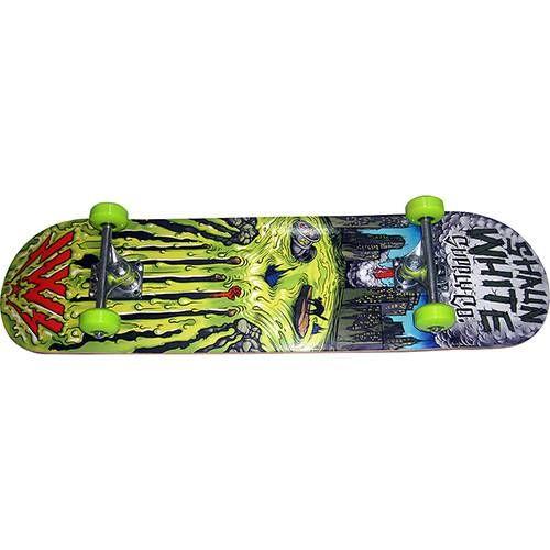 Foto 1 - Skate Street Semiprofissional Shaun White - Estampado