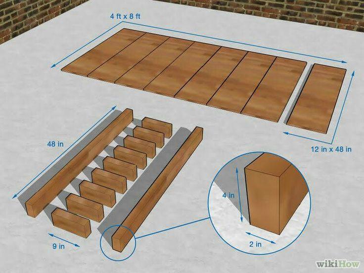 Come fare mattoni col cemento