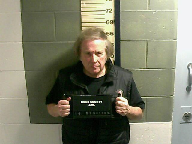 "PORTLAND, Maine (AP) — The picturesque town of Camden was reeling on Tuesday from the arrest of ""American Pie"" singer Don McLean, a fixture in the community."