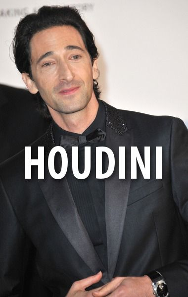 Oscar winner Adrien Brody came by Today Show to talk about his new miniseries Houdini where he plays magician Harry Houdini and performed a magic trick with Tamron Hall.  http://www.recapo.com/today-show/today-show-interviews/today-show-adrien-brody-houdini-miniseries-tamron-hall-magic-trick/