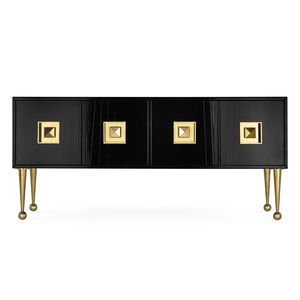 287 best CONSOLE TABLE & CABINET & BOOK SHELF images on Pinterest ...
