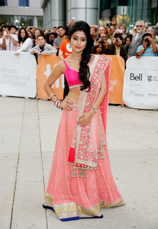 Manish Malhotra Lehenga nice for a beach wedding ?