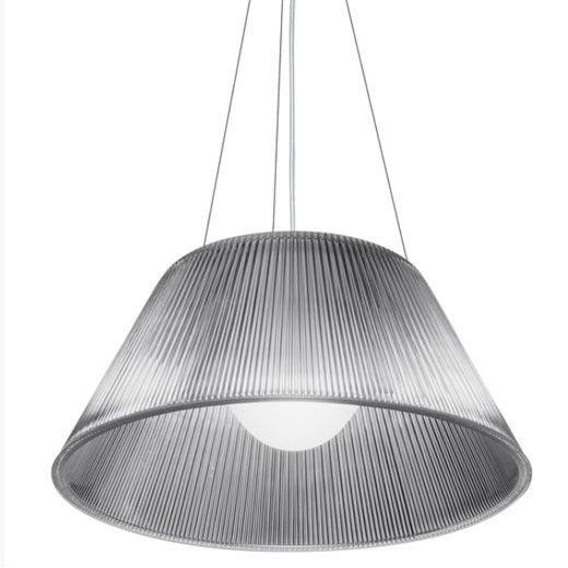 Flos Romeo Moon Medium Pendant, Available At IOS Lighting
