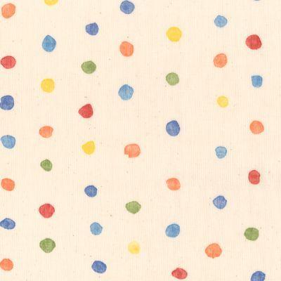 Nani+IRO+Colourful+POCHO+Cream+Double+Gauze