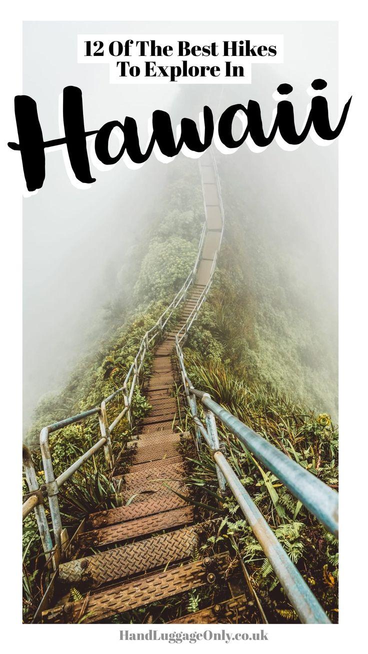 Best Hikes in Hawaii (1)