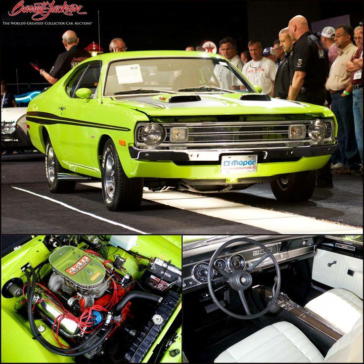 Dodge Demon 440 SixPack
